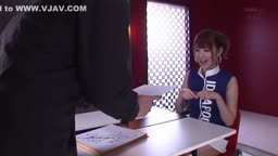Incredible Japanese chick Tsubasa Amami in Fabulous couple, blowjob JAV movie