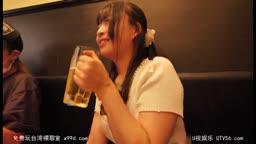 【極レア】完全プライベート!羽月希のドスケベ酔っ払いナマパコ動画