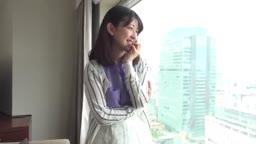 処女喪失から7ヶ月…色白清楚S級美少女19歳
