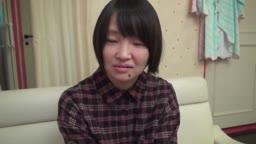 黒髪ショートヘア美少女18歳 2